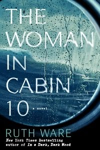 The Woman in Cabin 10 / Giveaway
