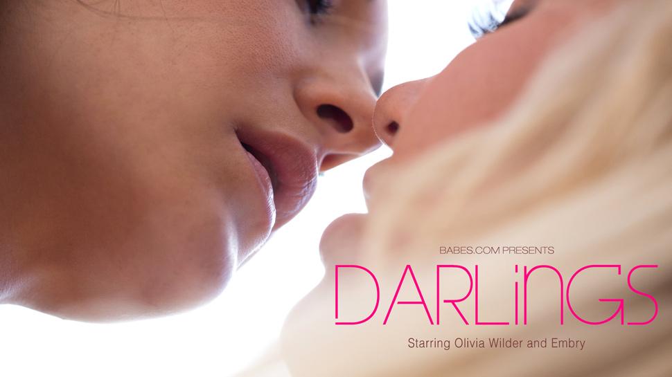 Babes17 Olivia Wilder & Embry - Darlings 07150