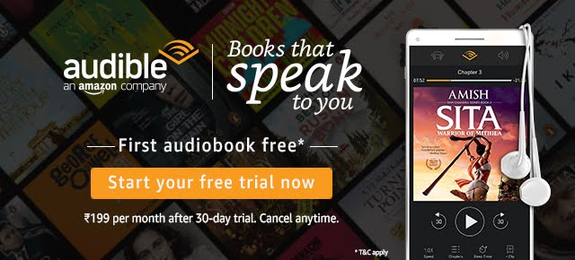 Book Your Audiobook