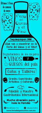 programa feria del vino tequisiquiapan