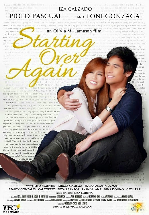 Starting Over Again (2014) ταινιες online seires oipeirates greek subs