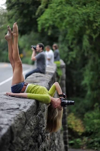 Crazy Girl Photographers