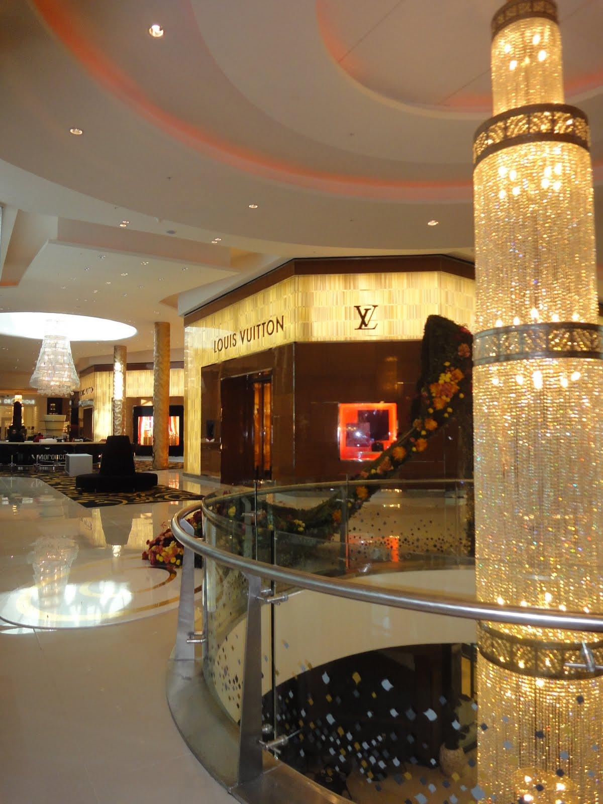Where S Jayne Morocco Mall A Dream Come True