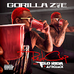 Gorilla Zoe - Red Cup (feat. Flo Rida & Afrojack) - Single Cover