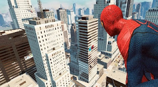 تحميل لعبة الرجل العنكبوت Spiderman مجانا