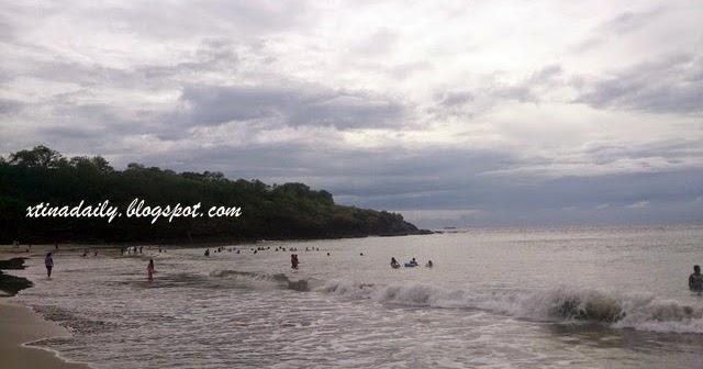 Sand White Beach Cavite Resort