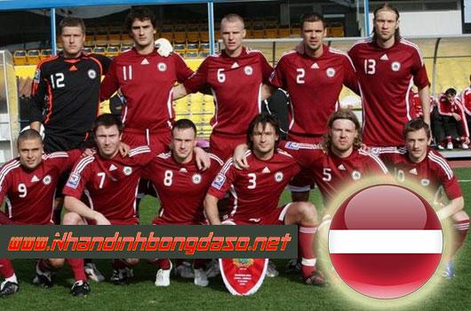 Áo vs Latvia 1h45 ngày 7/9 www.nhandinhbongdaso.net