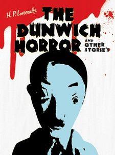 3 historias de animación basadas en relatos de H.P. Lovecraft