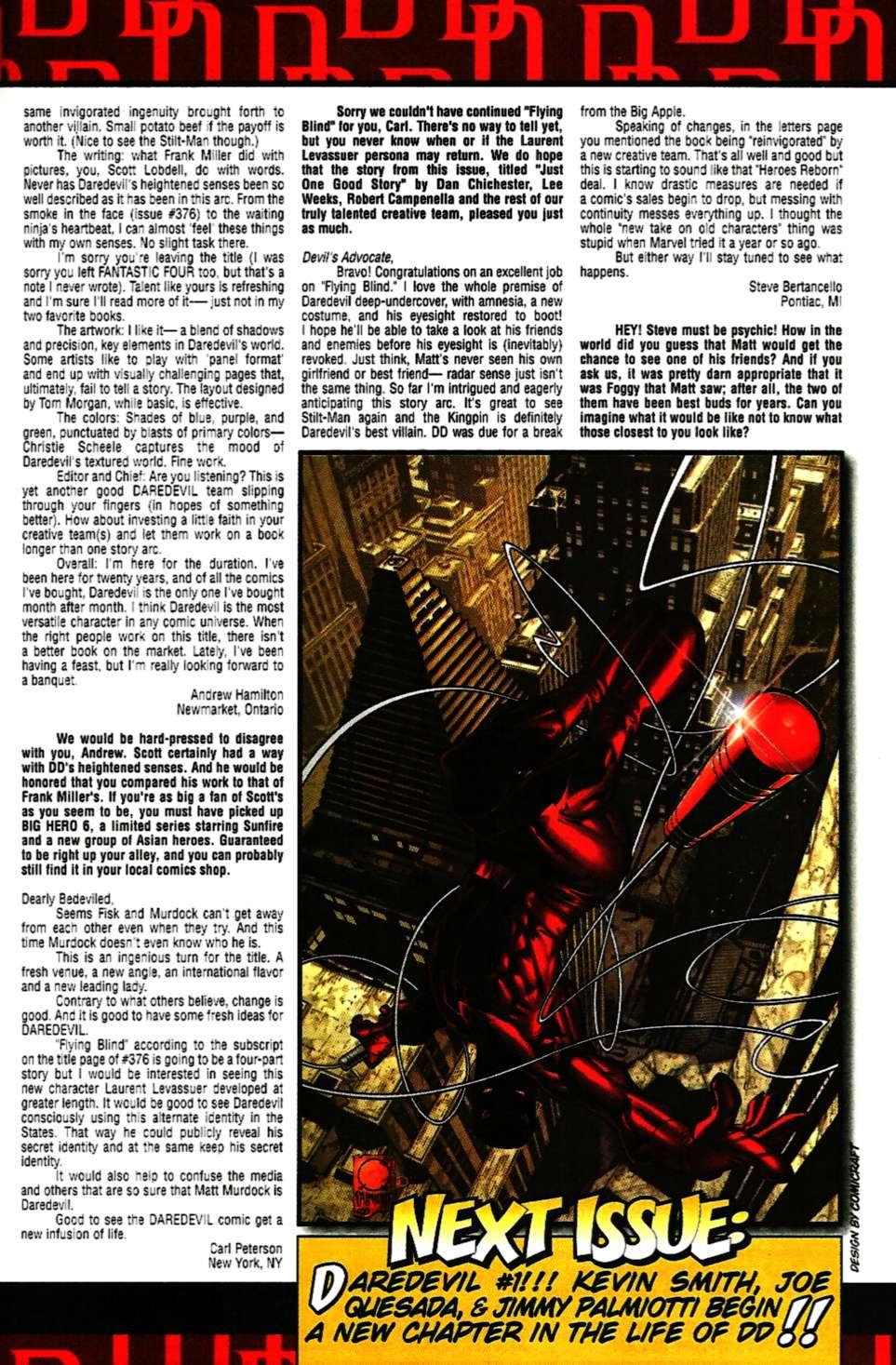 Daredevil (1964) 380 Page 40