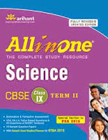All in One Science-IX