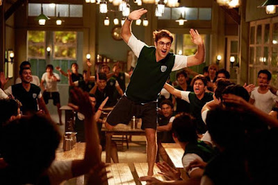 Jagga Jasoos Movie Latest Images, First Look & Poster