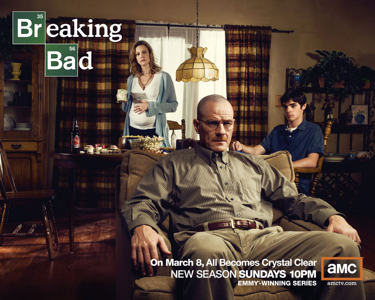 Final de la cuarta temporada de Breaking Bad   Planeta Mancha