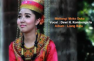 Download Lagu Mellangi' Moko Duka (Dewi H. Kombongkila')