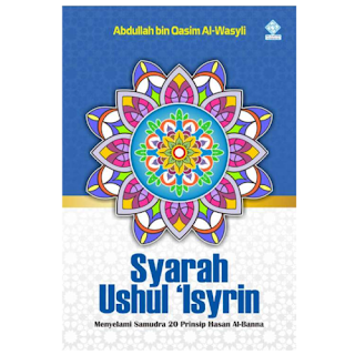 Buku Syarah Ushul Insyrin
