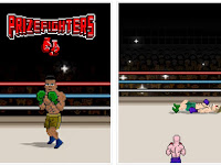 Prizefighters Boxing v1.0.0 Mod Apk (Unlimited Money) Terbaru 2018