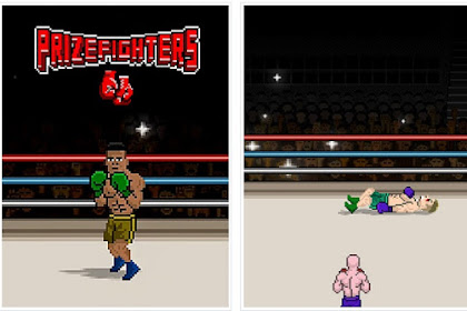 Prizefighters Boxing v1.0.0 Mod Apk (Unlimited Money) Terbaru 2018