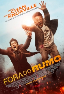 Fora do Rumo BDRip Dublado + Torrent 720p e 1080p