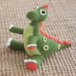 http://www.lionbrand.com/patterns/crochet-pattern-dotty-dinosaur.html
