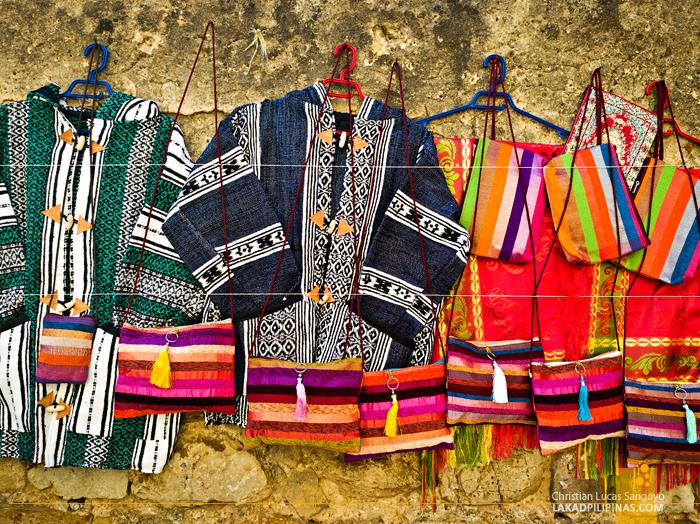 Asilah Medina Morocco Shopping Berber Jackets