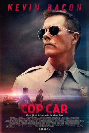 Cop Car (2015) Full Movie Download