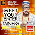 Interview With Timmy Otukoya (Camboi) on Meet Your Entertainers with MC Tee'Gold