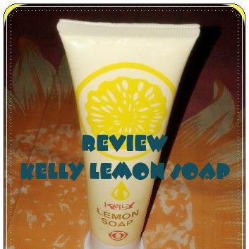 REVIEW; KELLY LEMON SOAP