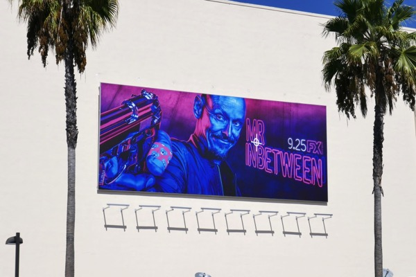 Mr Inbetween season 1 billboard