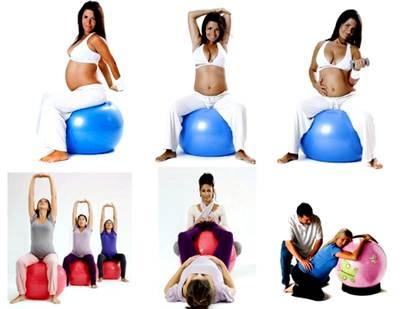 Bajar de peso después del embarazo es posible