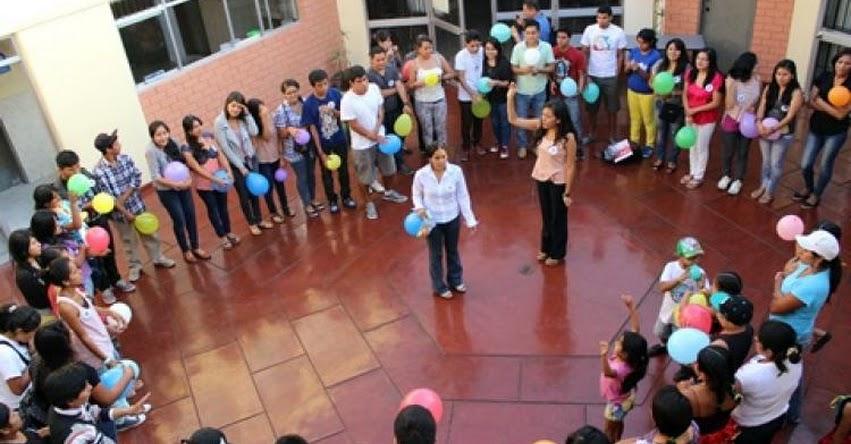 MINEDU: Jóvenes de todo el Perú se reúnen en foro nacional sobre trabajo y empleo juvenil - www.minedu.gob.pe