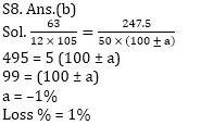RRB NTPC Mathematics Quiz : 25th September_120.1