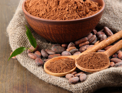 Benefits of cocoa powder