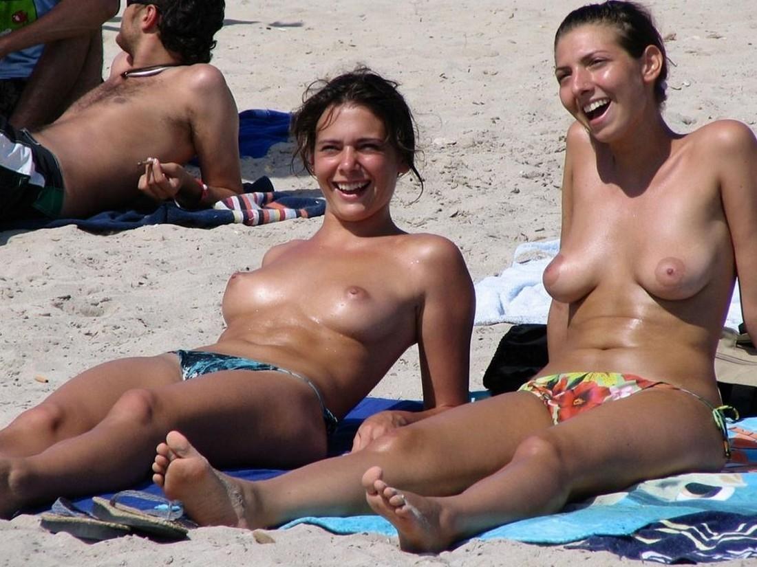Sexy Black Girls Nude Beach