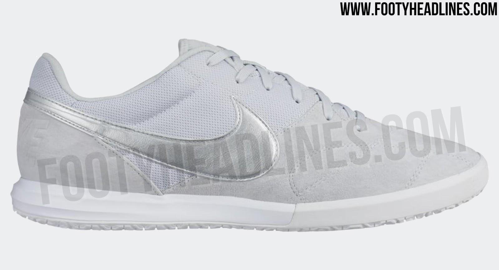 Sala Nike 2019 Boots Tiempo Leaked Ii Silver Premier Puristic Footy  w15xqX6gx a7ad21d8cb7