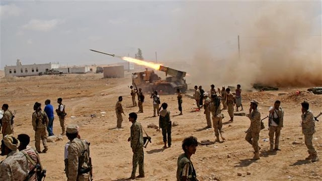 United Arab Emirates, US forces in southern Yemen seize oil resources: Report