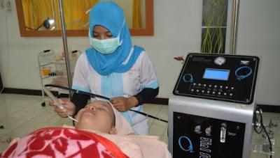 Klinik Kecantikan Orange Jambi