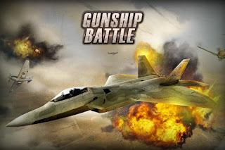 تحميل لعبة Gunship Battle v2.6.92 مجانا للاندرويد