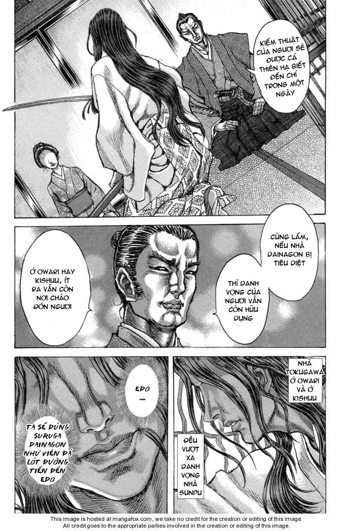Shigurui chap 78 trang 19