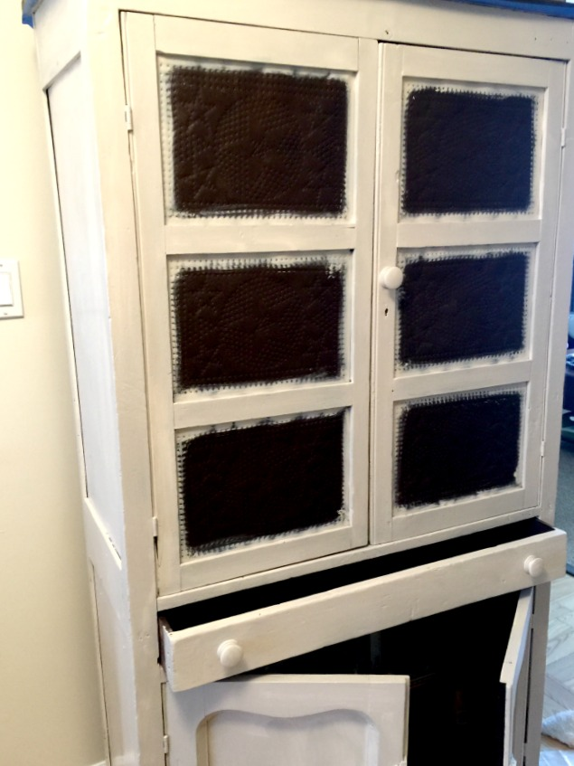 How to Transform Tin Punch Panels www.homeroad.net