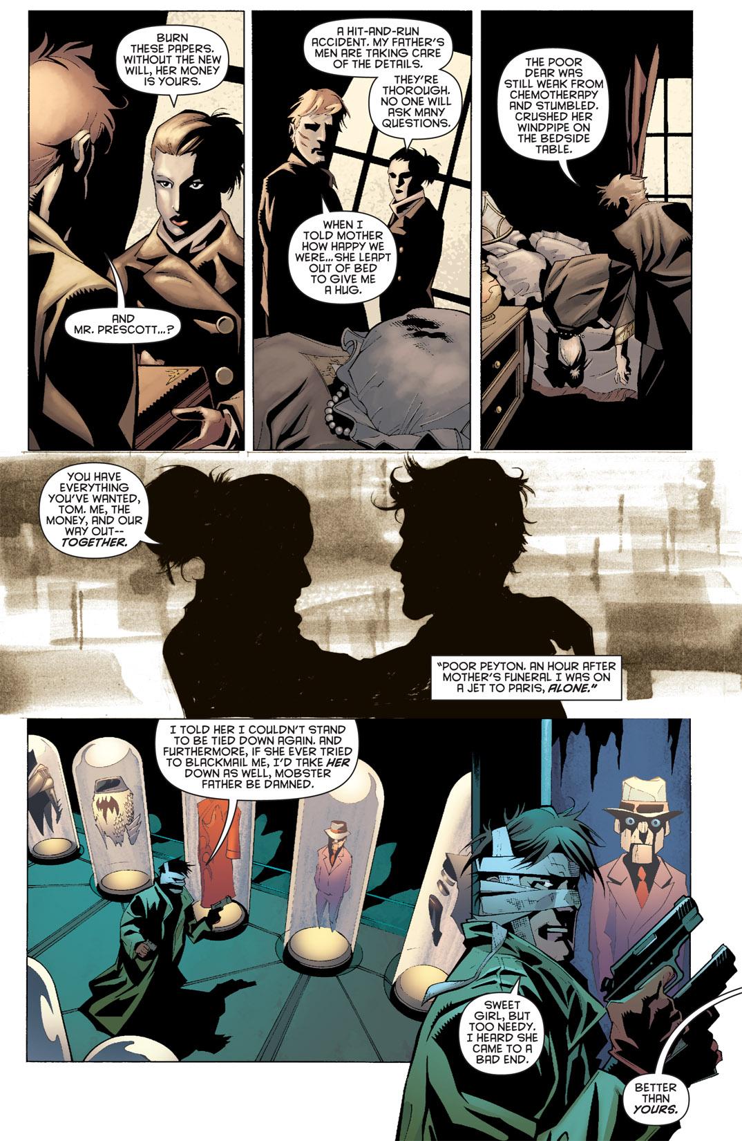 Detective Comics (1937) 850 Page 20