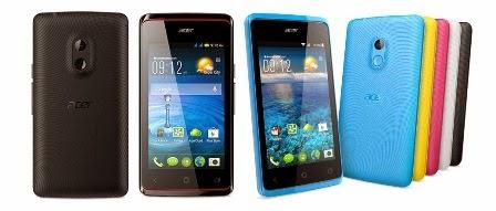 Spesifikasi Lengkap Acer Liquid Z200, Harga Acer Liquid Z200 Terbaru baik harga baru maupun bekas.