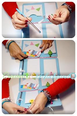 Bolígrafo-y-asa-organizador-de-tareas-y-possit-con-cartón.y-goma-eva-creandoyfofucheando