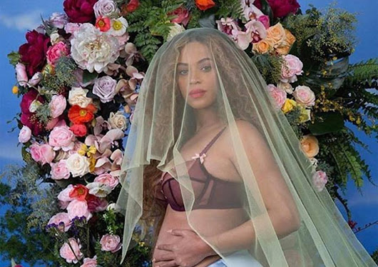 Beyonce Pregnant with Twins!