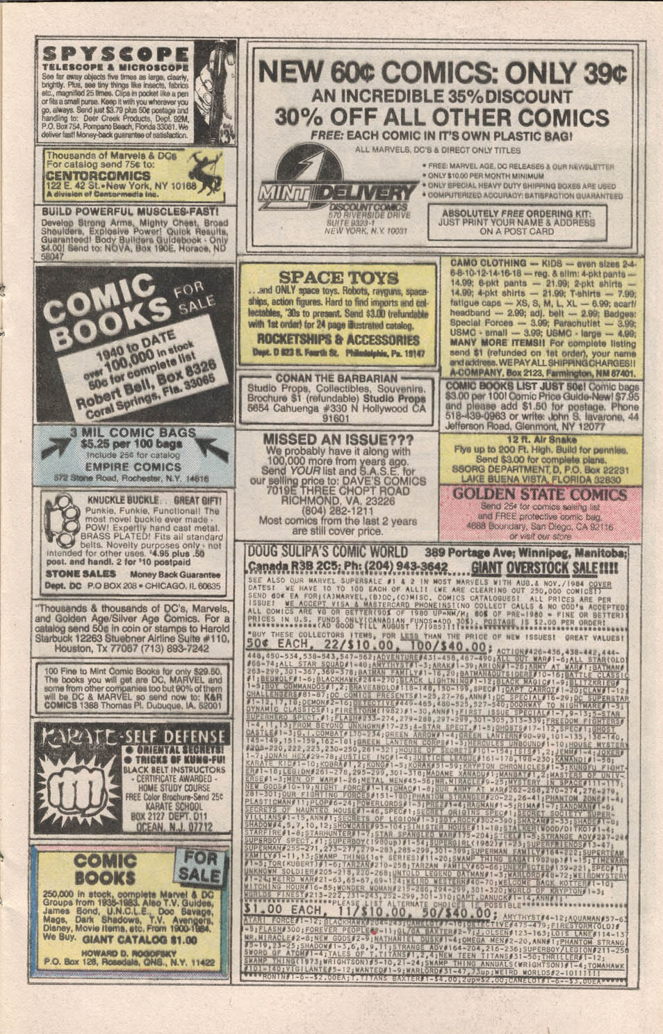 Detective Comics (1937) 547 Page 12