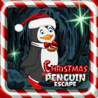 Play Games4Escape Christmas Pe…