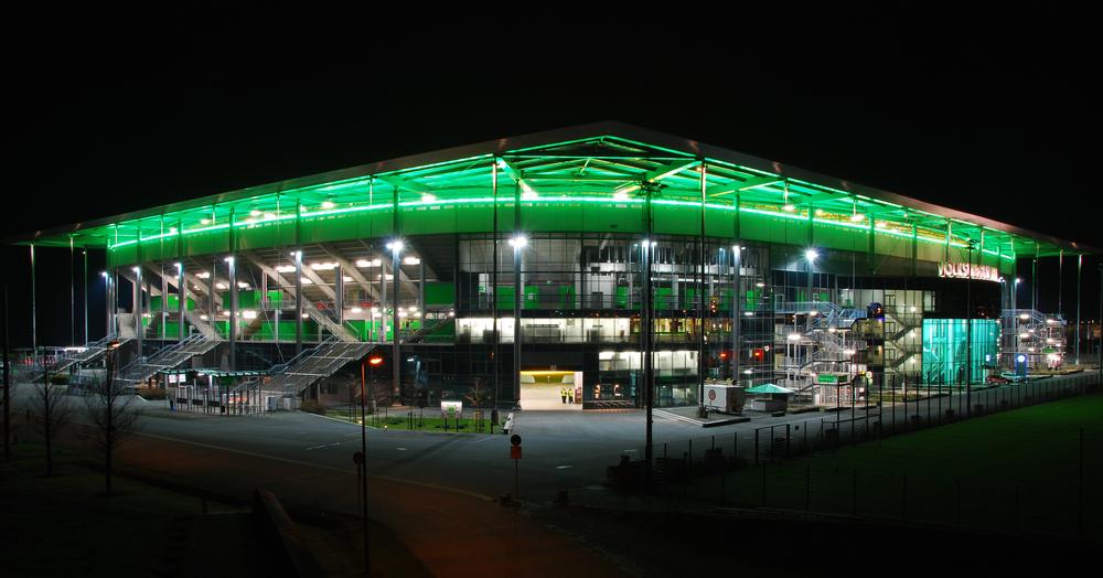 Arena Wolfsburg