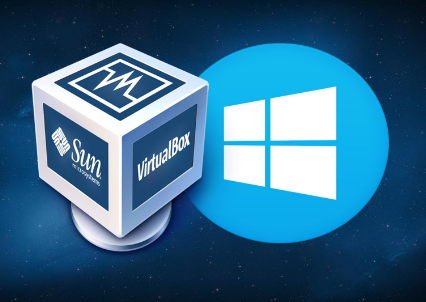 Virtualbox Terbaru Include Extension Pack