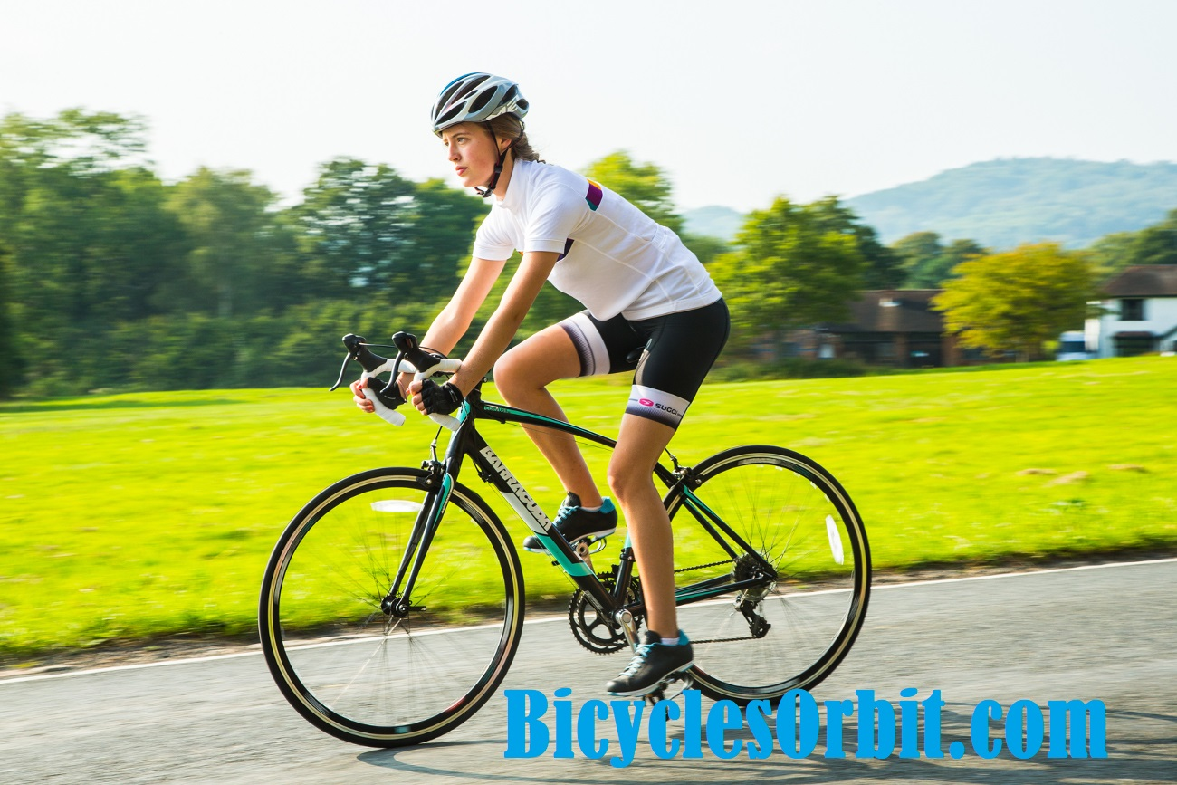 For beginners 5 best entry level road bikes - Best Cheap