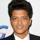 Bruno Mars Free Piano Sheets