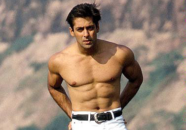 COOL WALLPAPERS: Salman Khan body