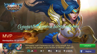 Trik jitu guide strategi freya build item terbaik mobile legends